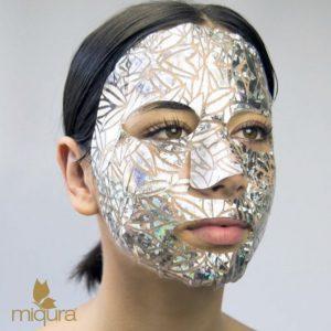 Luksusmasker til ansigt, krop og hår